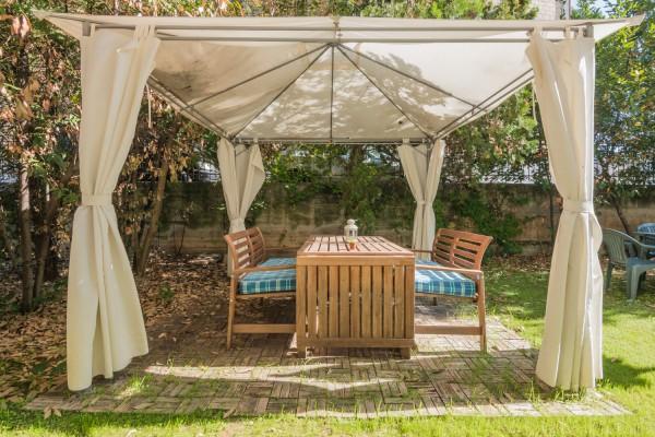 Appartamento in vendita a Macerata, Semicentrale, Con giardino, 74 mq - Foto 4