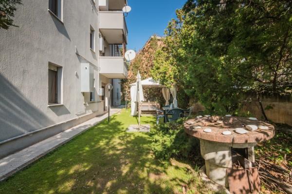 Appartamento in vendita a Macerata, Semicentrale, Con giardino, 74 mq - Foto 2