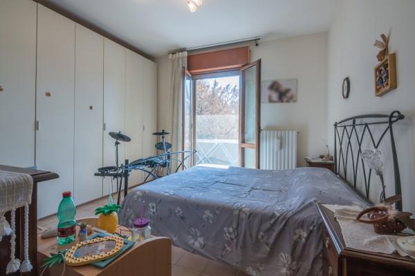 Appartamento in vendita a Macerata, Semicentrale, Con giardino, 74 mq - Foto 7