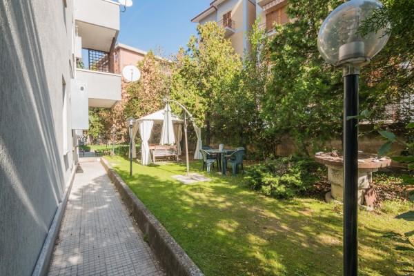 Appartamento in vendita a Macerata, Semicentrale, Con giardino, 74 mq - Foto 3