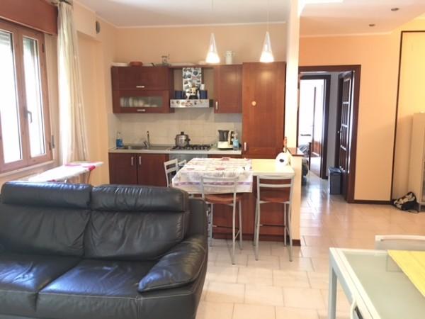 Appartamento in vendita a Macerata, Semicentrale, Con giardino, 74 mq - Foto 10