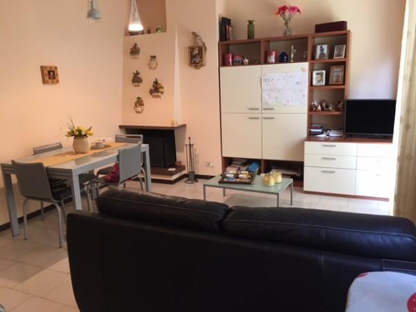 Appartamento in vendita a Macerata, Semicentrale, Con giardino, 74 mq - Foto 11