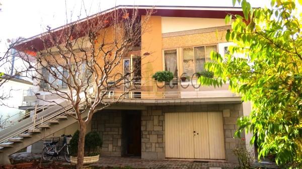 Casa indipendente in vendita a Cesenatico, Con giardino, 290 mq - Foto 13