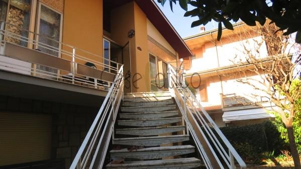 Casa indipendente in vendita a Cesenatico, Con giardino, 290 mq - Foto 10