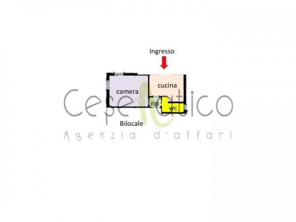 Casa indipendente in vendita a Cesenatico, Con giardino, 290 mq - Foto 8
