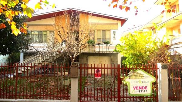 Casa indipendente in vendita a Cesenatico, Con giardino, 290 mq - Foto 15