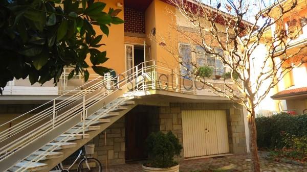 Casa indipendente in vendita a Cesenatico, Con giardino, 290 mq - Foto 6