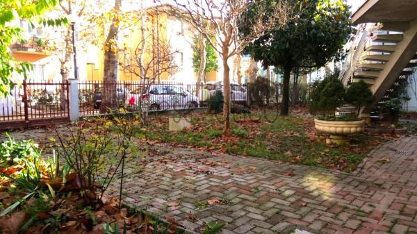 Casa indipendente in vendita a Cesenatico, Con giardino, 290 mq - Foto 4