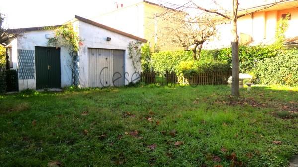 Casa indipendente in vendita a Cesenatico, Con giardino, 290 mq - Foto 3