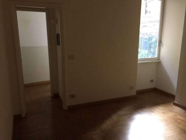 Appartamento in affitto a Milano, Moscova Solferino, Con giardino, 40 mq - Foto 3