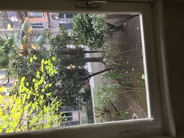 Appartamento in affitto a Milano, Moscova Solferino, Con giardino, 40 mq - Foto 4