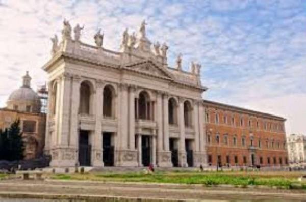 Negozio in affitto a Roma, Esquilino, Con giardino, 120 mq - Foto 5