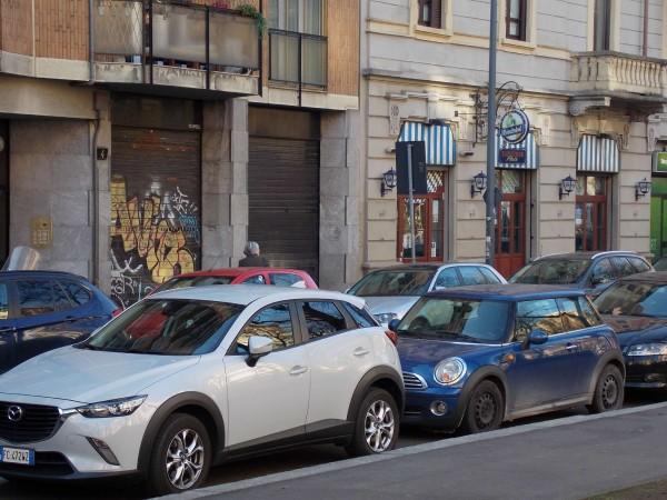 Negozio in affitto a Milano, 30 mq - Foto 9