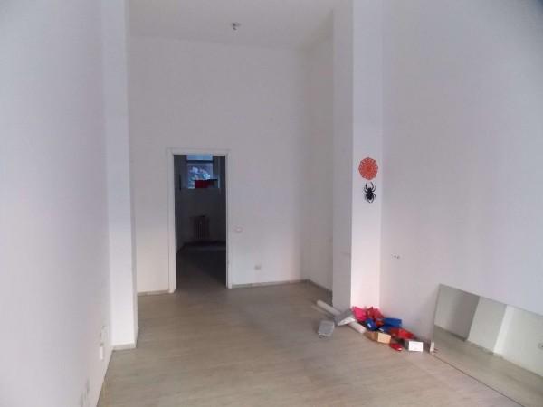 Negozio in affitto a Milano, 30 mq - Foto 5