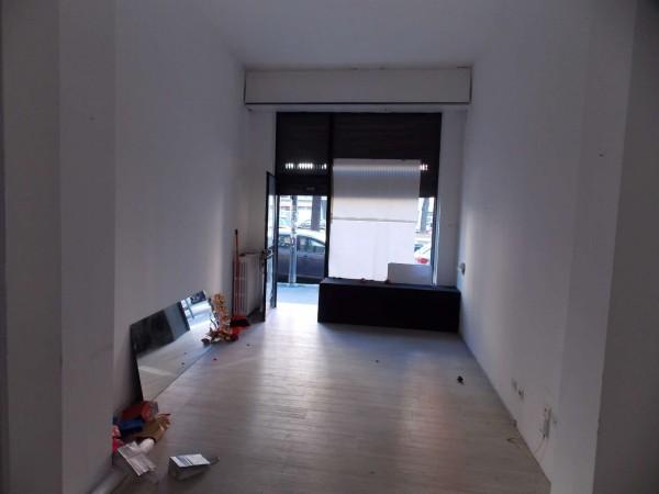 Negozio in affitto a Milano, 30 mq - Foto 8