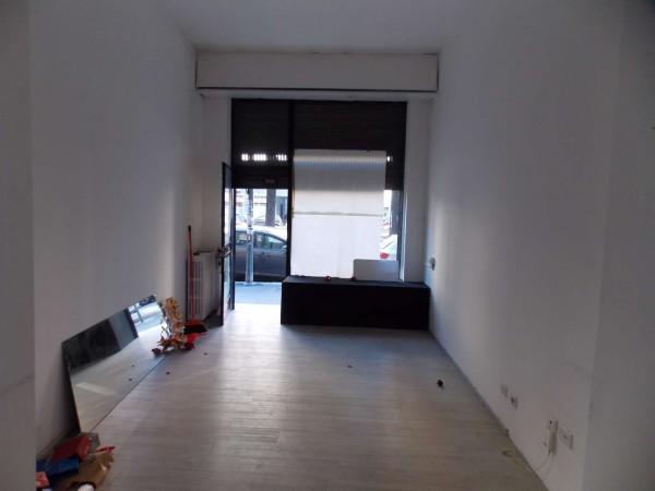 Negozio in affitto a Milano, 30 mq - Foto 4