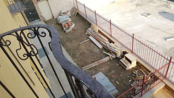 Appartamento in affitto a Rivalta di Torino, Con giardino, 70 mq - Foto 5