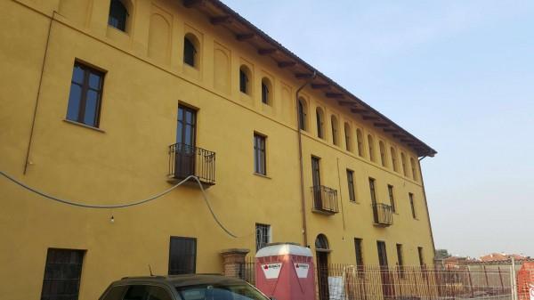 Appartamento in affitto a Rivalta di Torino, Con giardino, 70 mq - Foto 12
