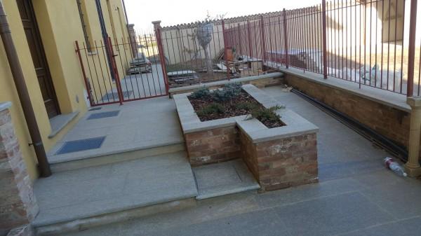 Appartamento in affitto a Rivalta di Torino, Con giardino, 70 mq - Foto 6