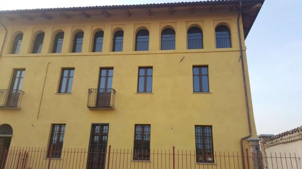 Appartamento in affitto a Rivalta di Torino, Con giardino, 70 mq - Foto 13