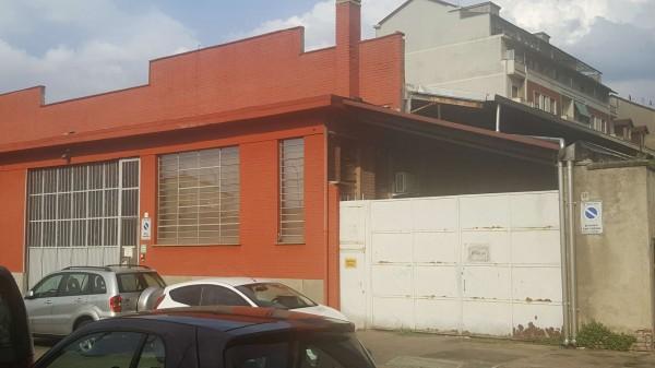 Capannone in affitto a Torino, Italia 61, 770 mq - Foto 21
