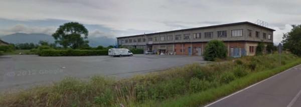 Capannone in vendita a Venaria Reale, 4400 mq - Foto 36