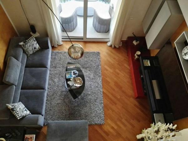 Appartamento in vendita a Chiavari, Preli, Con giardino, 90 mq - Foto 4