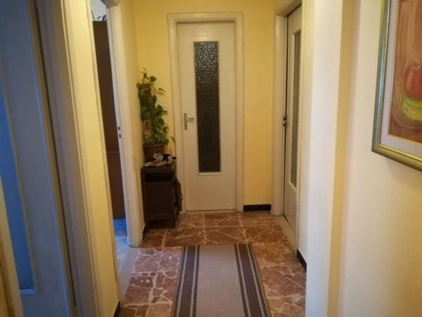 Appartamento in vendita a Ceva, Centro, Arredato, 60 mq - Foto 8