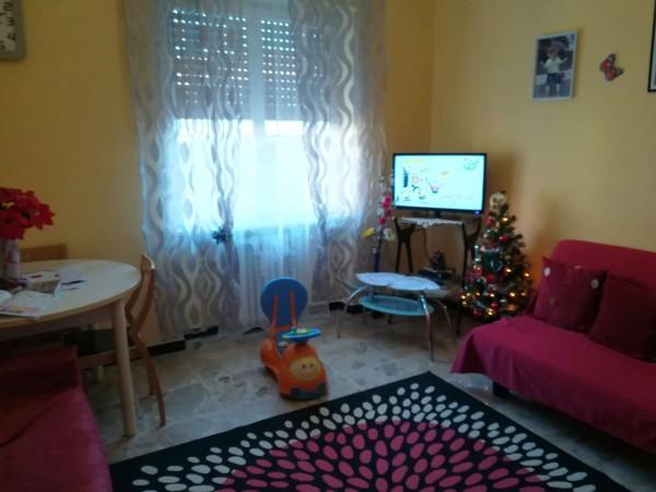 Appartamento in vendita a Ceva, Centro, Arredato, 60 mq - Foto 7