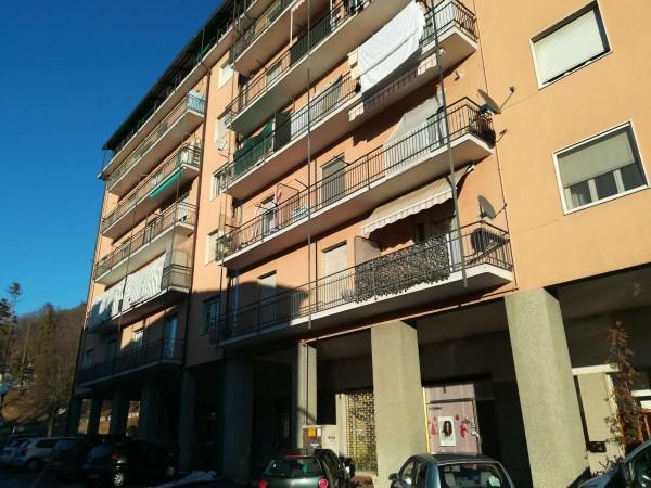 Appartamento in vendita a Ceva, Centro, Arredato, 60 mq