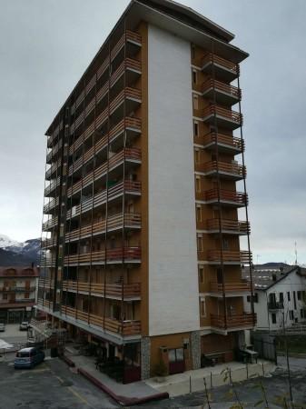 Appartamento in vendita a Roburent, San Giacomo, Arredato, 55 mq