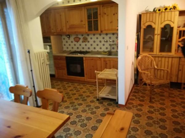 Appartamento in vendita a Roburent, San Giacomo, Arredato, 55 mq - Foto 14