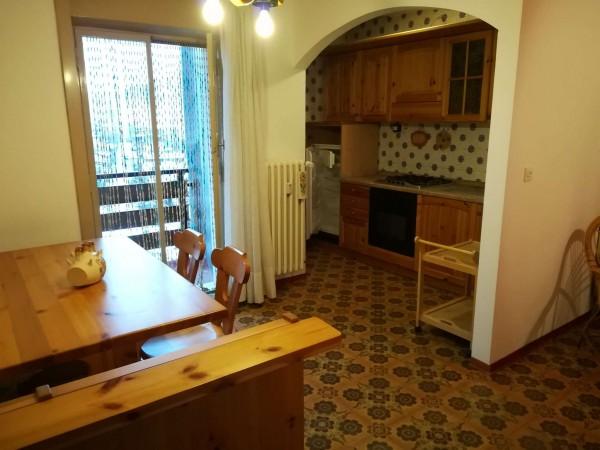 Appartamento in vendita a Roburent, San Giacomo, Arredato, 55 mq - Foto 13