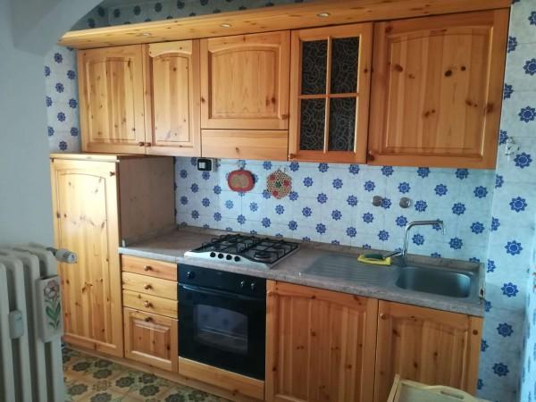 Appartamento in vendita a Roburent, San Giacomo, Arredato, 55 mq - Foto 10