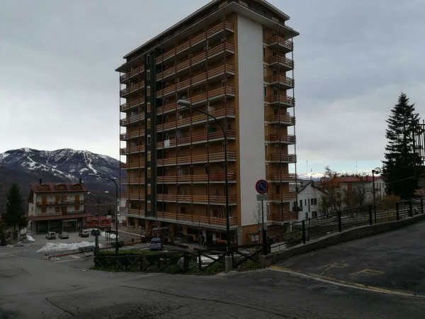 Appartamento in vendita a Roburent, San Giacomo, Arredato, 55 mq - Foto 3