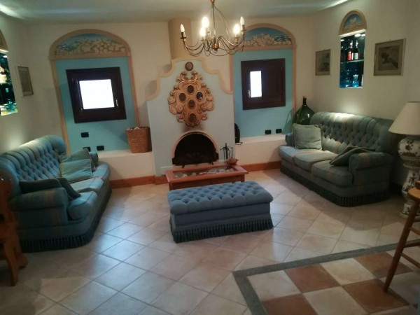 Villa in vendita a Roburent, San Giacomo Di Roburent, Arredato, con giardino, 160 mq - Foto 19