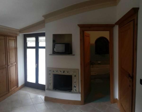 Villa in vendita a Roburent, San Giacomo Di Roburent, Arredato, con giardino, 160 mq - Foto 16