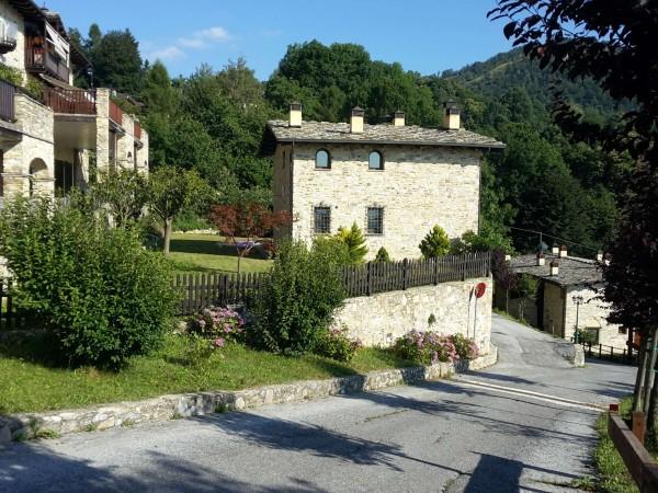 Villa in vendita a Roburent, San Giacomo Di Roburent, Arredato, con giardino, 160 mq - Foto 6