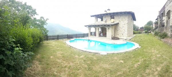 Villa in vendita a Roburent, San Giacomo Di Roburent, Arredato, con giardino, 160 mq - Foto 10