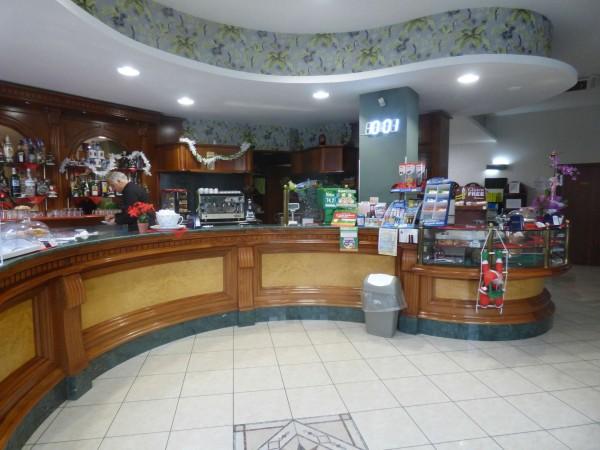 Locale Commerciale  in vendita a Borgaro Torinese, Arredato, 150 mq - Foto 5