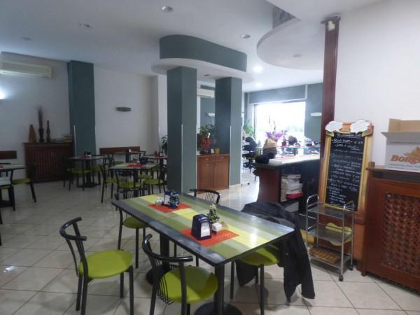 Locale Commerciale  in vendita a Borgaro Torinese, Arredato, 150 mq - Foto 8