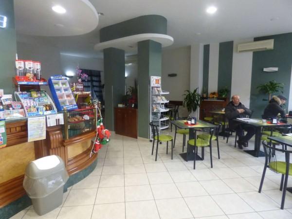 Locale Commerciale  in vendita a Borgaro Torinese, Arredato, 150 mq - Foto 4