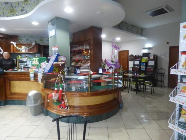 Locale Commerciale  in vendita a Borgaro Torinese, Arredato, 150 mq - Foto 9