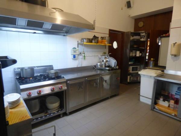 Locale Commerciale  in vendita a Borgaro Torinese, Arredato, 150 mq - Foto 6
