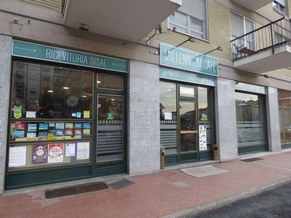Locale Commerciale  in vendita a Borgaro Torinese, Arredato, 150 mq - Foto 1