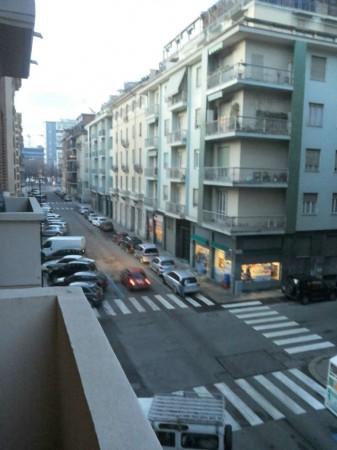 Appartamento in vendita a Torino, Crocetta, Arredato, 68 mq - Foto 5