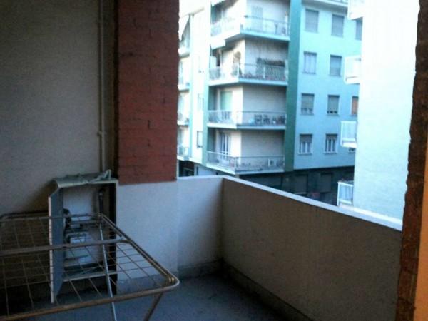 Appartamento in vendita a Torino, Crocetta, Arredato, 68 mq - Foto 7