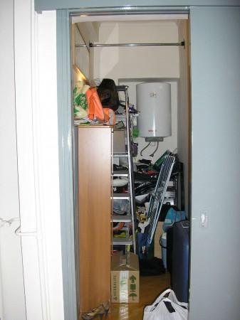 Appartamento in vendita a Torino, Crocetta, Arredato, 68 mq - Foto 3