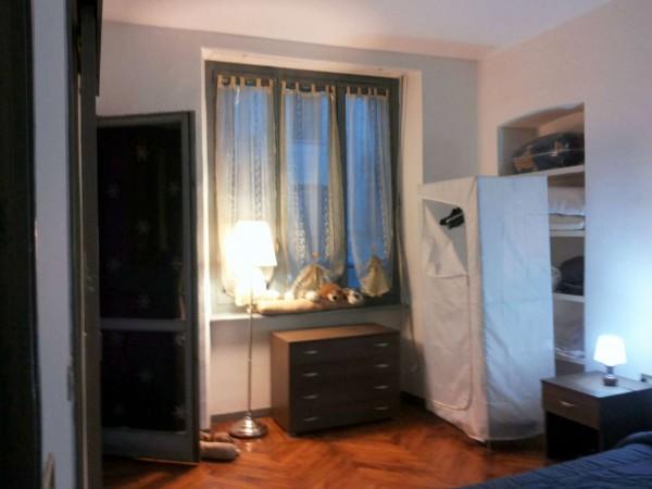 Appartamento in vendita a Torino, Crocetta, Arredato, 68 mq - Foto 9