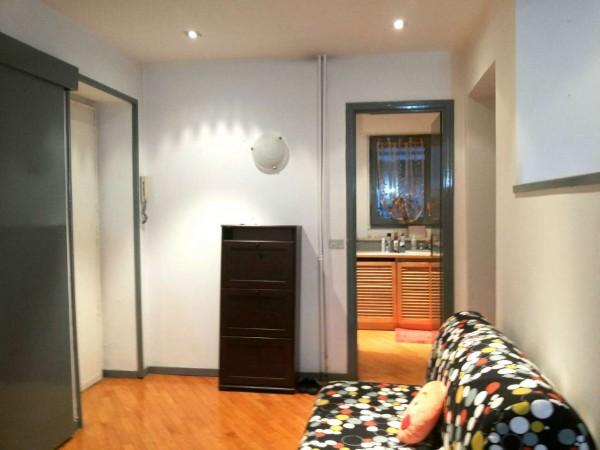 Appartamento in vendita a Torino, Crocetta, Arredato, 68 mq - Foto 13